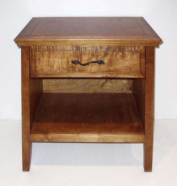 More Photos Of New Heritage Fine Furniture And Links